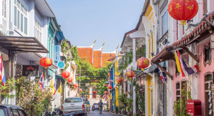 The Real Phuket No shopping Sightseeing tour with Rum tasting